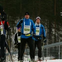 Finlandia-hiihto - Antti Pakkala (5250)