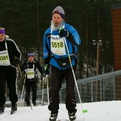 Finlandia-hiihto - Paavo Immonen (5518)