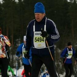 Finlandia-hiihto - Matti Huotari (5494)