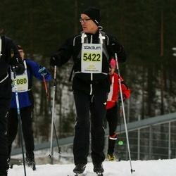 Finlandia-hiihto - Keijo Saarto (5422)