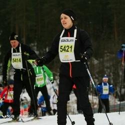 Finlandia-hiihto - Vilma Pesonen (5421)