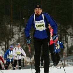 Finlandia-hiihto - Antti Hämäläinen (5080)