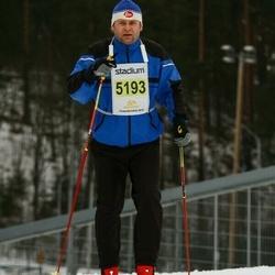 Finlandia-hiihto - Ville Järvinen (5193)