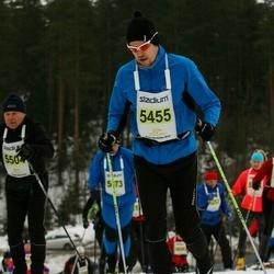 Finlandia-hiihto - Ossi Kasurinen (5455)