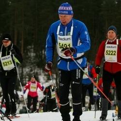 Finlandia-hiihto - Tapio Lahtinen (5491)