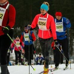 Finlandia-hiihto - Malin Lindroos (5254)