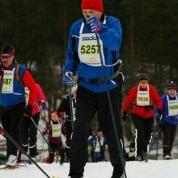 Finlandia-hiihto - Yngve Lindroos (5257)