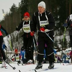 Finlandia-hiihto - Tiina Leinonen (5265)