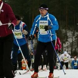 Finlandia-hiihto - Igor Rudui (5027)