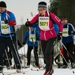 Finlandia-hiihto - Olga Prikhodko (5071)