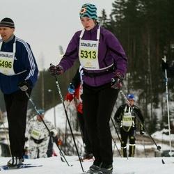 Finlandia-hiihto - Maare Keskinen (5313)