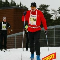 Finlandia-hiihto - John Johnson (5150)