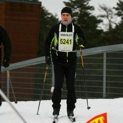 Finlandia-hiihto - Timo Takkinen (5241)