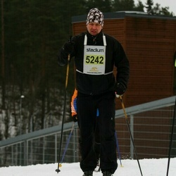 Finlandia-hiihto - Mikko Haikarainen (5242)