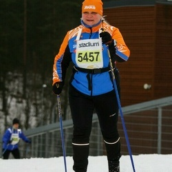 Finlandia-hiihto - Ave Rannak (5457)