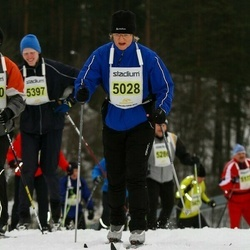 Finlandia-hiihto - Kerstin Hemmerling (5028)
