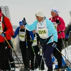 Finlandia-hiihto - Pia Wickholm (5318)