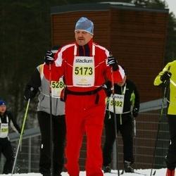 Finlandia-hiihto - Harry Ingerström (5173)