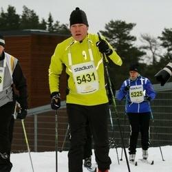 Finlandia-hiihto - Jouni Hämäläinen (5431)