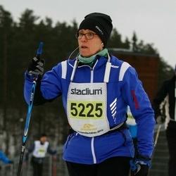 Finlandia-hiihto - Anna-Liisa Johansson (5225)