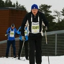 Finlandia-hiihto - Anssi Paloniemi (5391)