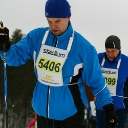 Finlandia-hiihto - Anssi Korhonen (5406)