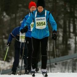 Finlandia-hiihto - Fiona Fletcher (5054)