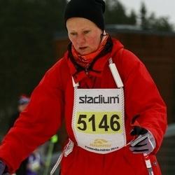 Finlandia-hiihto - Tarja Välimaa-Vuorinen (5146)