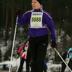Finlandia-hiihto - Hilkka Kammonen (5088)