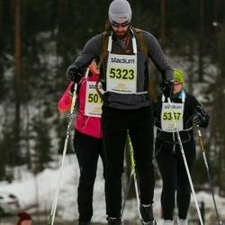 Finlandia-hiihto - Nate Bauers (5323)