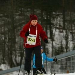 Finlandia-hiihto - Marja-Leena Virtanen (5278)