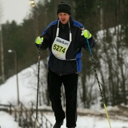 Finlandia-hiihto - Jussi Nurminen (5274)