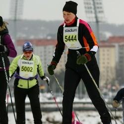 Finlandia-hiihto - Sanja Rinne-Pellennec (5444)