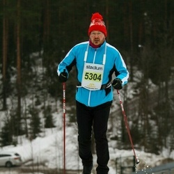 Finlandia-hiihto - Petri Kuosmanen (5304)