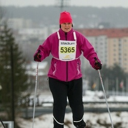 Finlandia-hiihto - Tiina Suomalainen (5365)