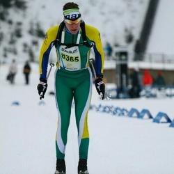 Finlandia-hiihto - Joona Joensuu (8365)