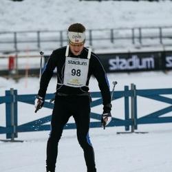 Finlandia-hiihto - Jan Uggeldahl (98)