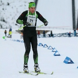 Finlandia-hiihto - David Berg (71)