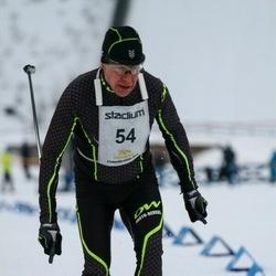 Finlandia-hiihto - Jari Hirn (54)