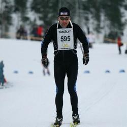 Finlandia-hiihto - Veli-Pekka Vänni (595)