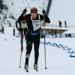Finlandia-hiihto - Kalle Liukkonen (34)