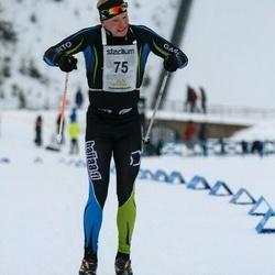 Finlandia-hiihto - Eero-Matti Vainio (75)