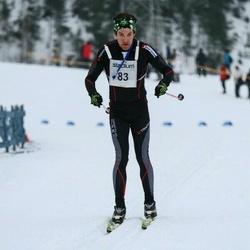Finlandia-hiihto - Lauri Lappalainen (83)
