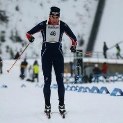 Finlandia-hiihto - Mikhail Illarionov (46)