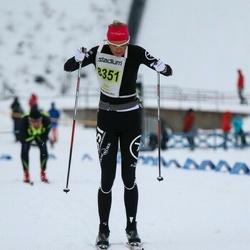 Finlandia-hiihto - Nicole Donzallaz (8351)