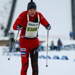 Finlandia-hiihto - Anssi Reunanen (8386)