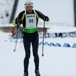 Finlandia-hiihto - Martino Ploner (95)