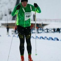 Finlandia-hiihto - Olli Toivola (140)