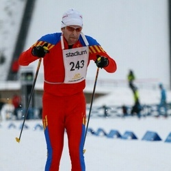 Finlandia-hiihto - Jaakko Tyrväinen (243)