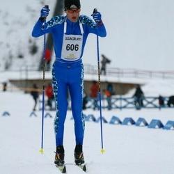 Finlandia-hiihto - Sebastian Reif (606)